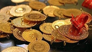 19 Ağustos'ta gram ve çeyrek altın fiyatları kaç lira?