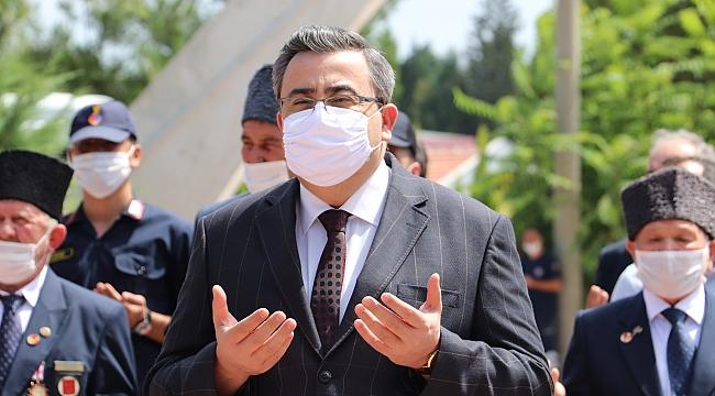 Manisa'da belediye başkanı ve çok personel karantinada