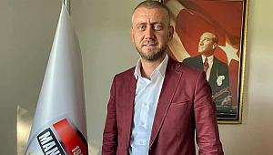 Manisaspor Başkanı Murat Yörük konuştu