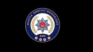 KALP KRİZİ GEÇİREN POLİS MEMURU HAYATINI KAYBETTİ