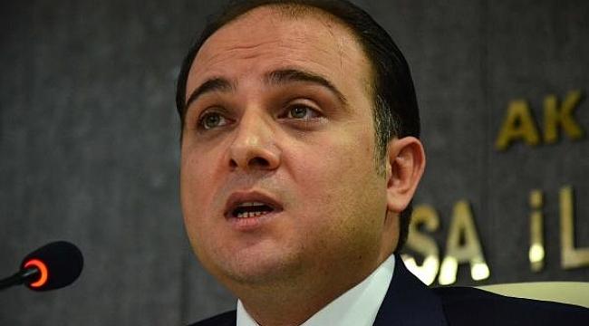 Murat Baybatur: Libya'yla yaptığımız anlaşma defaktodur