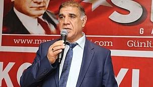 Kamber Ali Atabey hayatını kaybetti
