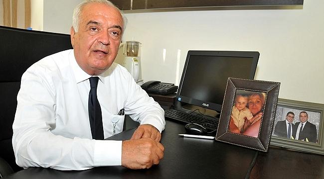 Prof. Dr. Faik Mümtaz Koyuncu hayata gözlerini yumdu