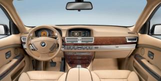 BMW 7 Serisi Özellikleri İle Büyülüyor